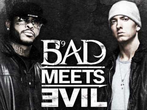Eminem Ft Royce Da 5'9 - Echo