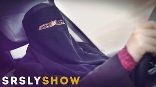 Fahrverbot für Frauen in Saudi-Arabien