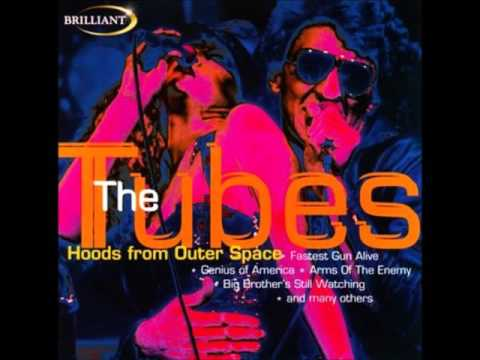 The Tubes - Hoods From Outer Space (full album)