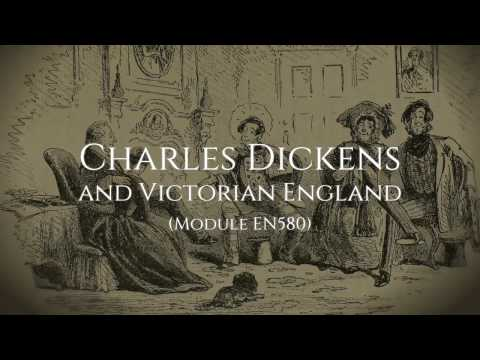Charles Dickens and Victorian England