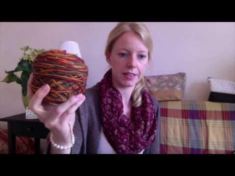 Episode 4 - A knitter's puppy life