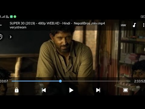 How To Download Super30 Movie In Full Hd | How To Download Latest Bollywood Films In HD|Techy World