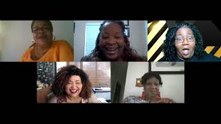 "Real Talk with Judy LIVE Radio Show - ""It's A Family Affair...Mother Irma's Children"" (5/26/2020)"