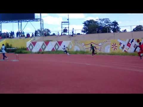 Zimbawe Univerity Sports Association (ZUSA) 2017  AT White City Bulawayo Zimbabwe