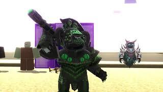 ROBLOX Monster School Minecraft VS Roblox Animation #2