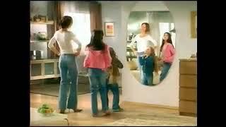 Реклама Gloria Jeans Ты самая красивая! 2005