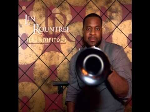 Let It Groove- Lin Rountree