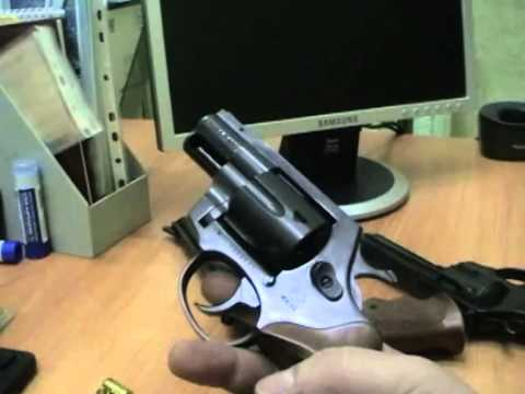 Отличие револьвера «гроза р-04с» от «грозы р-04» – это рамка, сделанная.