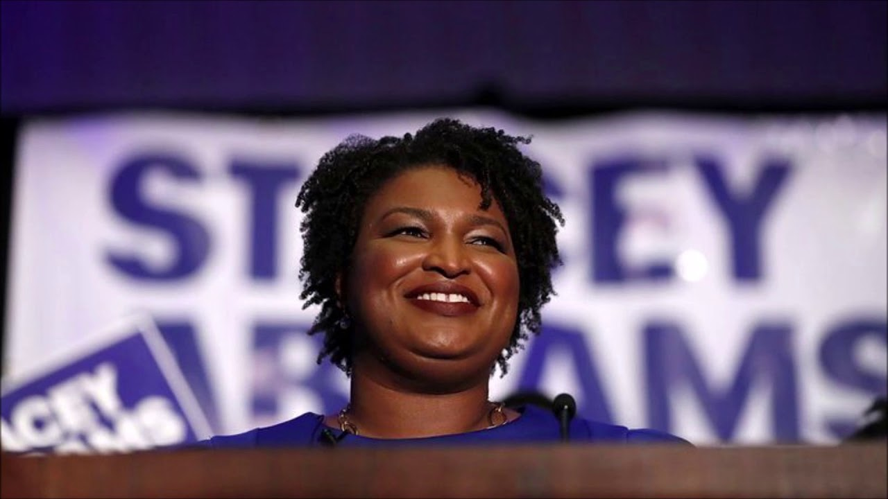 Stacey Abrams To Deliver Dems' State Of The Union Response