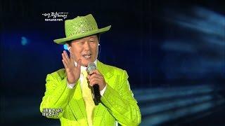 태진아 콘서트 - 동반자/아줌마/사랑은 장난이 아니야/바보/사랑은 아무나 하나 (EXPO POP Festival 2012 Tae Jin-ah)