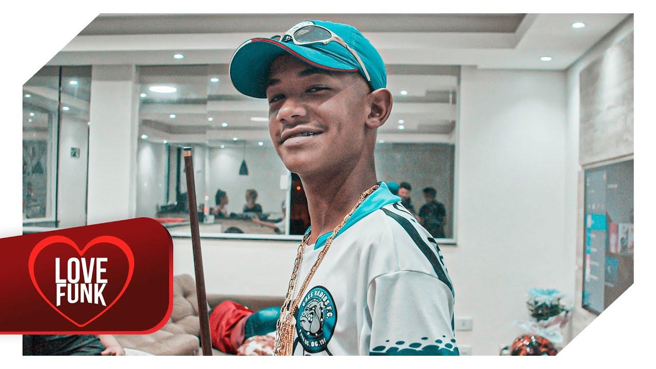 Download MC Menor da VU - Muita fé eu digo amém (Love Funk) DJ Alle Mark