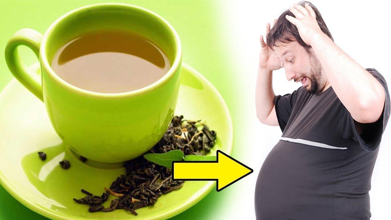 ,Le thé vert pour la perte de poids: Combien et quand faut