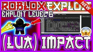 [OMFG] ROBLOX NEW FREE HACK EXPLOIT IMPACT WINDOWS XP, ADMIN CMDS, FULL LUA C, MLG, GOD MODE, MORE!