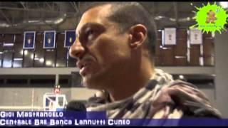 05-04-2013: Intervista a Gigi Mastrangelo nella sua Puglia