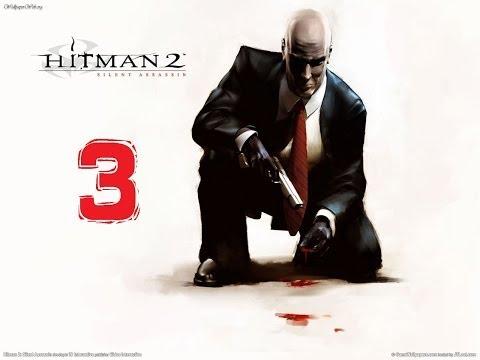 Hitman 2: Бесшумный Убийца: Миссия 2(Преследование в Петербурге)
