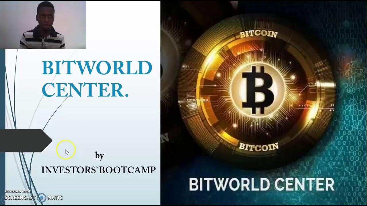 Come fare soldi sul conto bitcoin