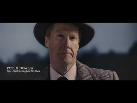 James Matthews agus Patrick O'Dowd - Domhnach na Fola