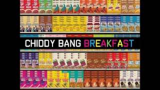 Chiddy Bang - Handclaps and Guitars (High Quality)