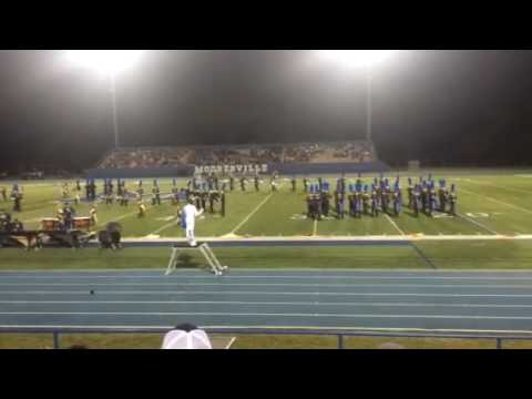 North Lincoln High School Band of Knights