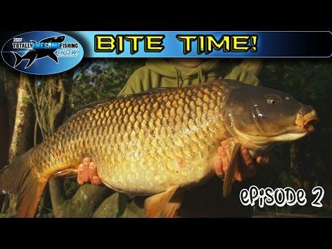 CARP FISHING - Bite Time - Episode 2 | TAFishing