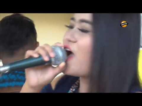 DEMI CINTA voc. Assa Feat Uut - HEMAS MUSIK Live Banjarharjo 13 September 2017