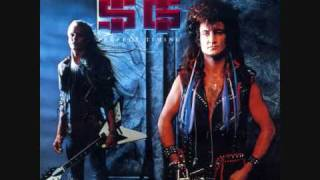 Watch McAuley Schenker Group Love Is Not A Game video