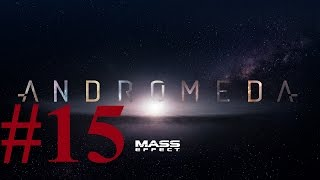 Mass Effect Andromeda 15  На Воелд  PC ULTRA