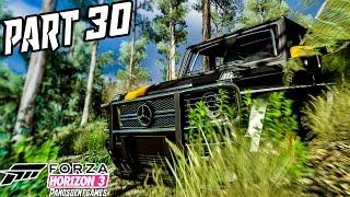 ΕΝΑ MERCEDES ΘΗΡΙΟ ΓΙΑ OFFROAD  | Forza Horizon 3 Part 30 Full Game