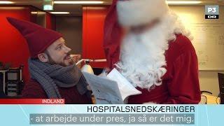 Hospitalsnedskæringer | DR P3