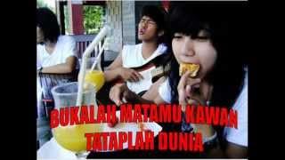 DHERA Indonesian Idol (Say
