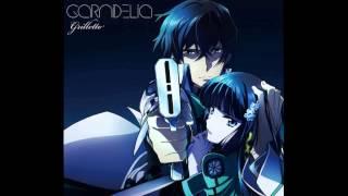 Mahouka Koukou No Rettousei OP2 Single - Grilletto [Full]