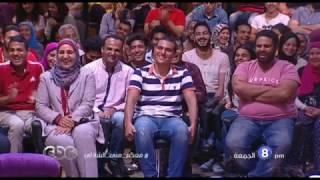 بالفيديو.. أحمد أمين فى ضيافة 'معكم'