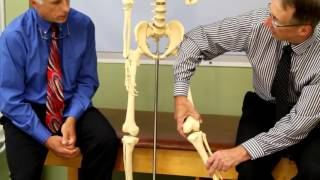 """Knock Knees? Causes and Results. What causes your knees to """"go in""""?"""