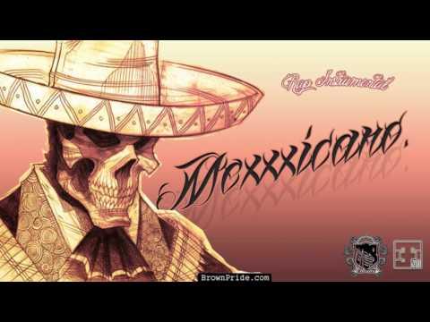 MEXXXICANO Rap/Hip-Hop instrumental (Sample Mariachi)