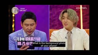 What is Jungkook mobile wallpaper ? #bts screenshot 4