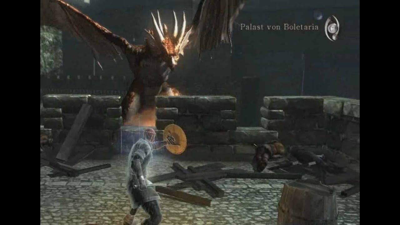 how to play demon souls on pc