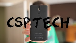 OnePlus One Review (Early 2015)