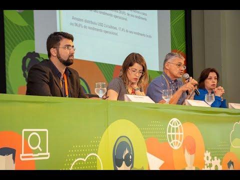 [VIII FórumBR] Sessão Plenária: Plataformas e mercado de dados