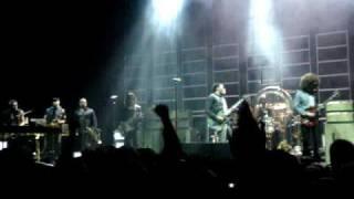 Lenny Kravitz - Freedom Train (live in het sportpaleis)