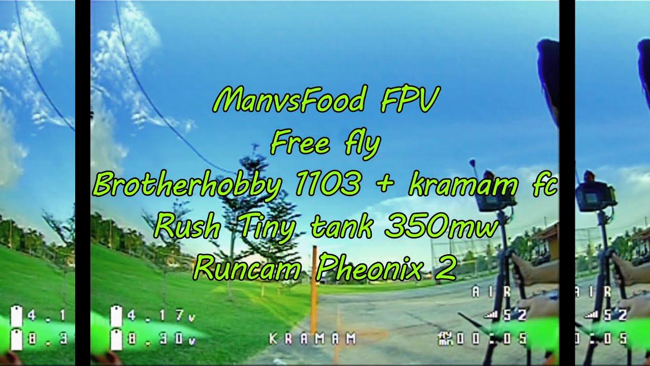 "Toothpick 3"" 1103 brotherhobby + rushtinytank freefly #fpvaddiction #fpvfreestyle картинки"