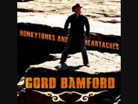 Gord Bamford-Drinkin' Buddy