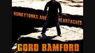 Watch Gord Bamford Drinkin Buddy video