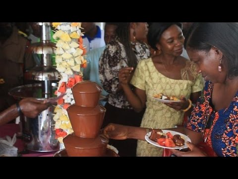Ghana launches National Chocolate Day to promote home sales