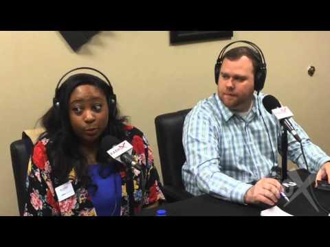Gwinnett Business Radio | March 3, 2016 | Business RadioX | FarraTech