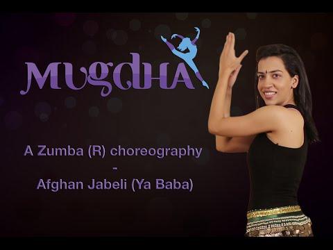 Afghan Jabeli (Ya Baba) Phantom | Zumba Routine | Bollywood Belly dance | Choreo by Mugdha |