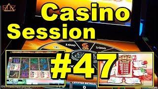 Casino Session #47 - Book of Ra Magic 2 Euro Freispiele & Bally Wullf | ENZ