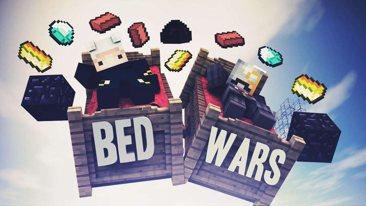 MANYAK MISINIZ? Minecraft Bed Wars [Yatak Savaşları] - YouTube