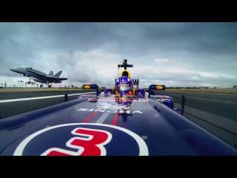 Скорость, Формула 1 и Самолет