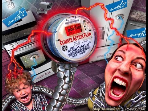 New World Order, Chemtrails Geoengineering, Smart Meters, Fracking, PAGAN GODS OF MEN