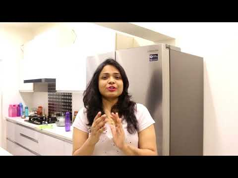 Kitchen Cleaning Tips and Tricks In Hindi